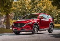 2021 Mazda CX-7 Rumors, News, Specs, and Price