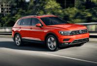 2021 VW Tiguan Release Date, Coupe, Facelift, and Redesign