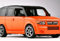 2021 Honda Element: Release Date, Specs, and Price