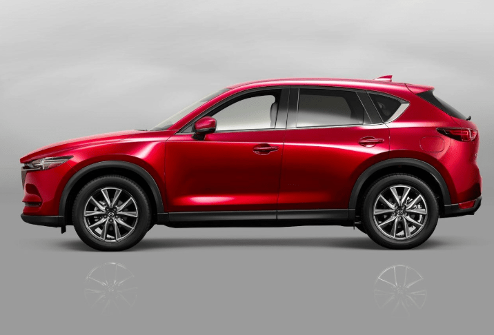 2022 Mazda CX 5 Pictures, Photos