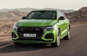 2021 Audi Q8 RS Photos