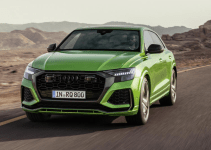 2021 Audi Q8 RS Review, Release Date, Price, and Specs