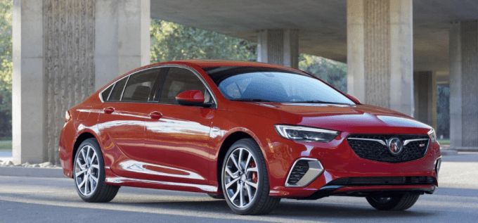 2021 Buick Grand National Price, Specs, Concept, and Release Date