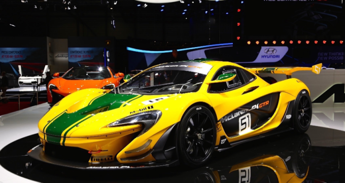 2021 McLaren P1 GTR Specs, Engines, Price, and Release Date