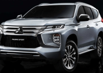 2021 Mitsubishi Pajero: Engine Changes, Phev, Specs, and Release Date