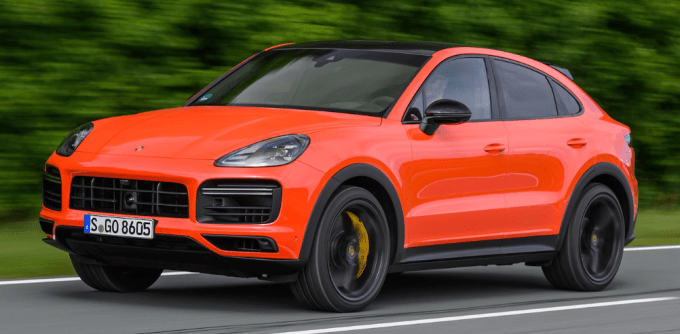2021 Porsche Cayenne Concept, Specs, Price, and Release Date
