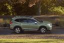 2021 Subaru Forester Photos