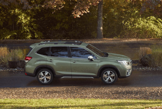 2021 Subaru Forester: Redesign, Review, Colors, and Price