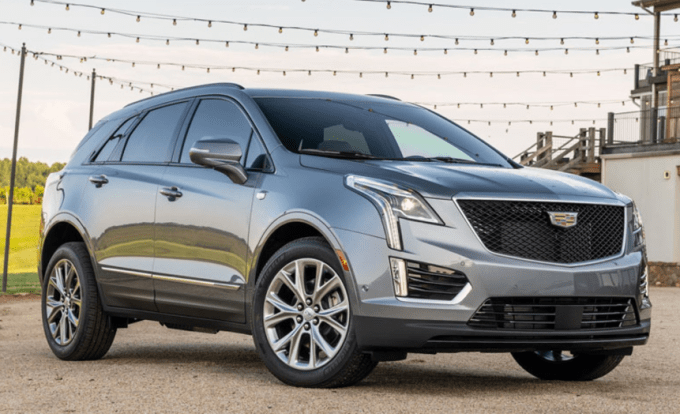 2022 Cadillac XT5: Rumors, Prices, Exterior, and Specs
