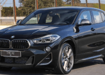 2021 BMW X2 New Design, Engines, Specs, and Concept