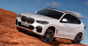 2021 BMW X6 Photos