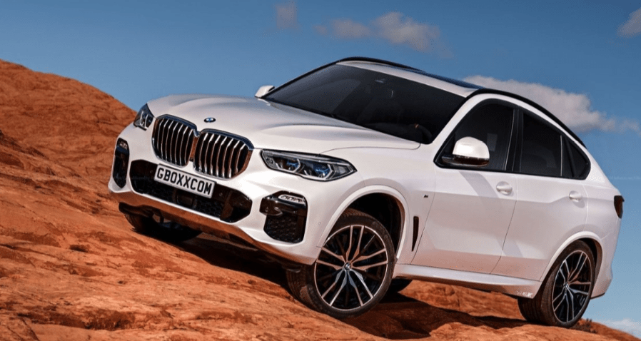 2021 BMW X6 Release Date, Price, Changes, and Specs