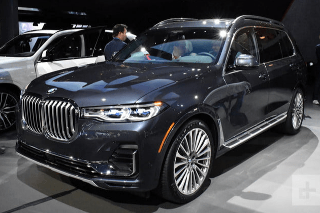 2021 BMW X7 Rumors, Redesign, Specs, and Concept