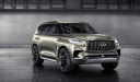 2021 Infiniti QX80 Coming Out, Price, Redesign, and Specs