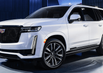 2022 Cadillac Escalade Redesign, Pictures, Price, and Rumors