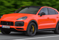 2022 Porsche Cayenne Release Date, Redesign, Coupe, GTS, and News