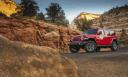 2021 Jeep Wrangler Truck Specs
