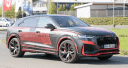 2022 Audi RS Q8 Pictures