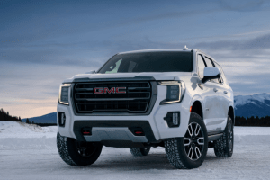 2022 GMC Yukon Release Date, Redesign, and Price