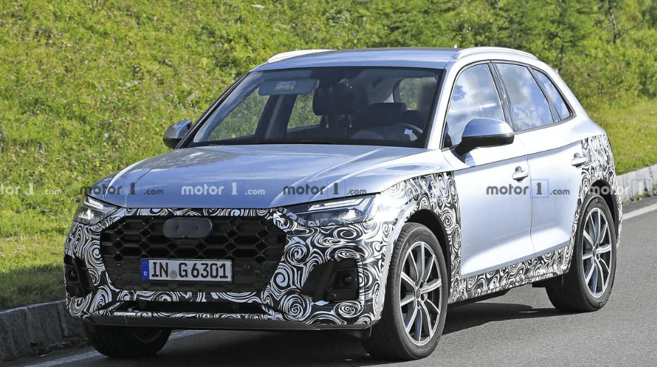 2022 Audi Q5: Release Date, Redesign, and Specs