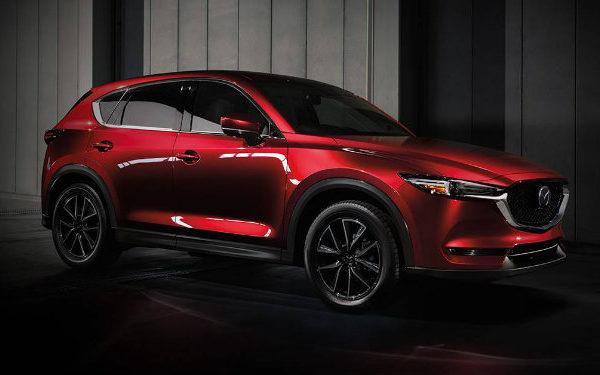 2022 Mazda Cx 5 Carbon Edition 2021 Mazda For [keyword
