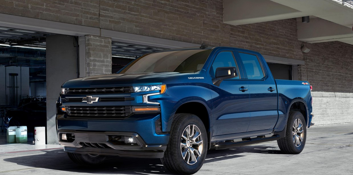 2020 Chevy Silverado Ss Price Release Date Specs Within [keyword