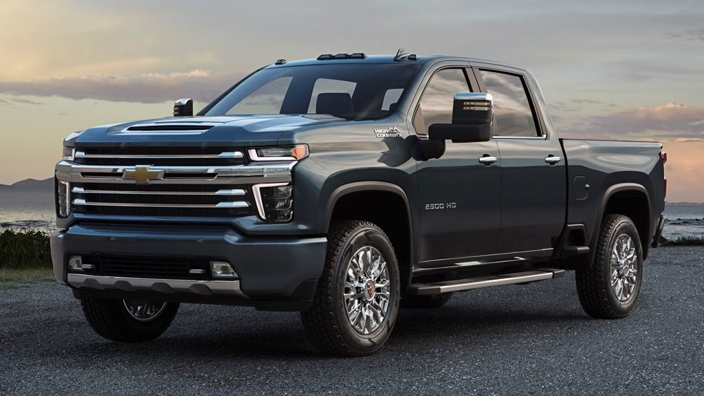 2021 Chevrolet Silverado Hd First Review Kelley Blue Book Within 2022 Chevy Silverado SS Specs, Pictures, & Release Date