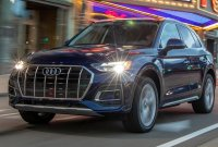 2022 Audi Q5 Preview Pricing Release Date for ucwords]