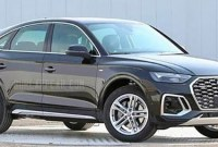 2022 Audi Q5 Sportback The Fake Coupe Car On Repiyu with regard to ucwords]