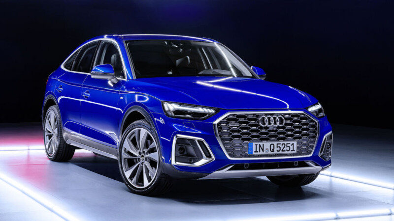 2022 Audi Q5 Sportback Unveiled American Luxury For [keyword