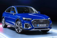 2022 Audi Q5 Sportback Unveiled American Luxury for [keyword