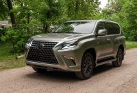 2022 Lexus Gx 460 Date Next Generation Gray Future 2020 intended for [keyword
