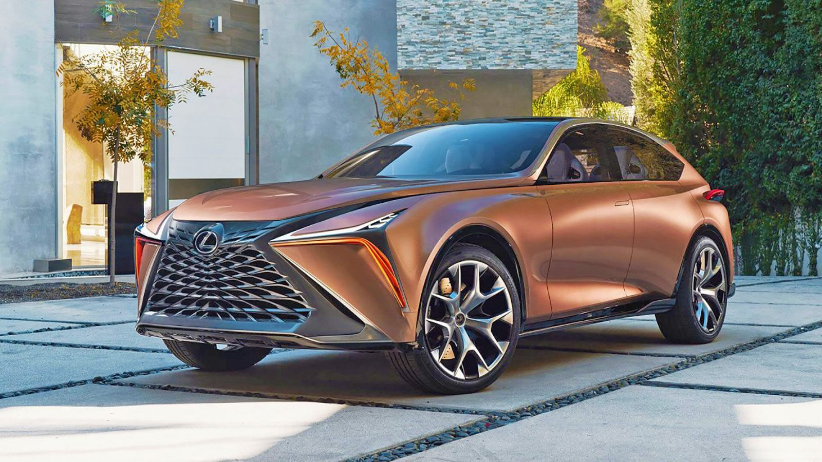 2022 Lexus Lq Everything We Know So Far Clublexus Inside Ucwords]