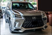 2022 Lexus Lx 570 Out Bucket Seats B Cargo Options within ucwords]
