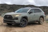 2022 Toyota Rav4 Trd Pro Rumor Or Something More 2021 with 2023 Toyota RAV4 MidCycle Refresh, Specs, & Release Date
