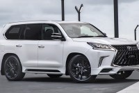 Lexus Lx 2022 Affordable Suv You Have Been Waiting For regarding [keyword