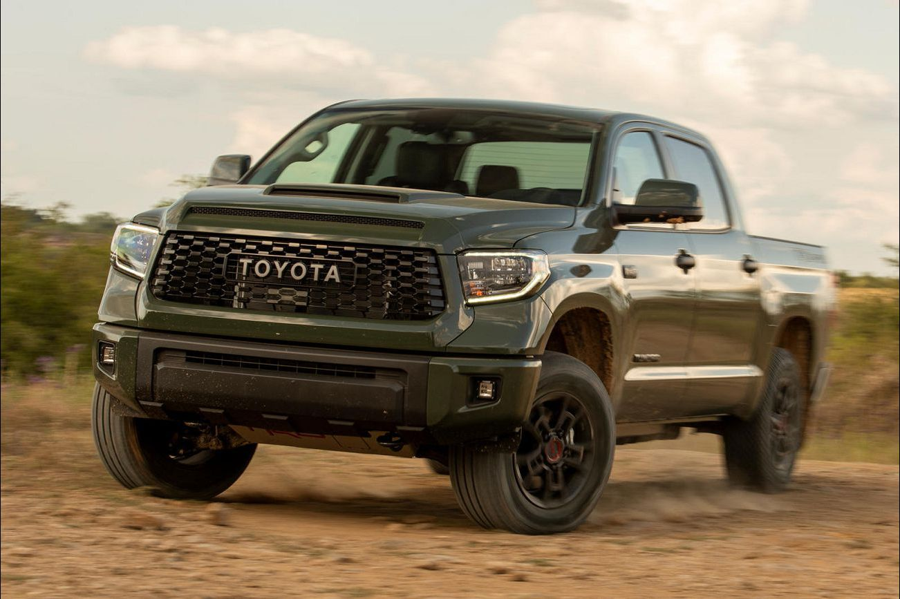 New 2022 Toyota Tundra Silhouette Electric Platinum Inside Ucwords]