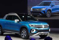 Parabrisas Ser La Nueva Volkswagen Tarok Un Taos Pick intended for ucwords]