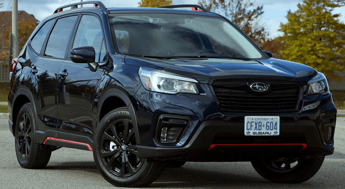Pin On 2022 Subaru Forester Sport Usa Throughout Ucwords]
