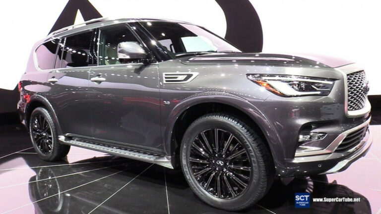 Price When Does The 2022 Infiniti Qx80 Come Out Cars In Ucwords]