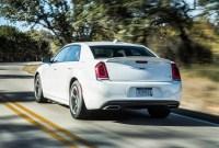 2022 Chrysler 300 SRT8 Concept