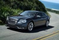 2022 Chrysler 300 SRT8 Pictures