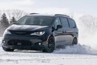 2022 Chrysler Aspen Concept