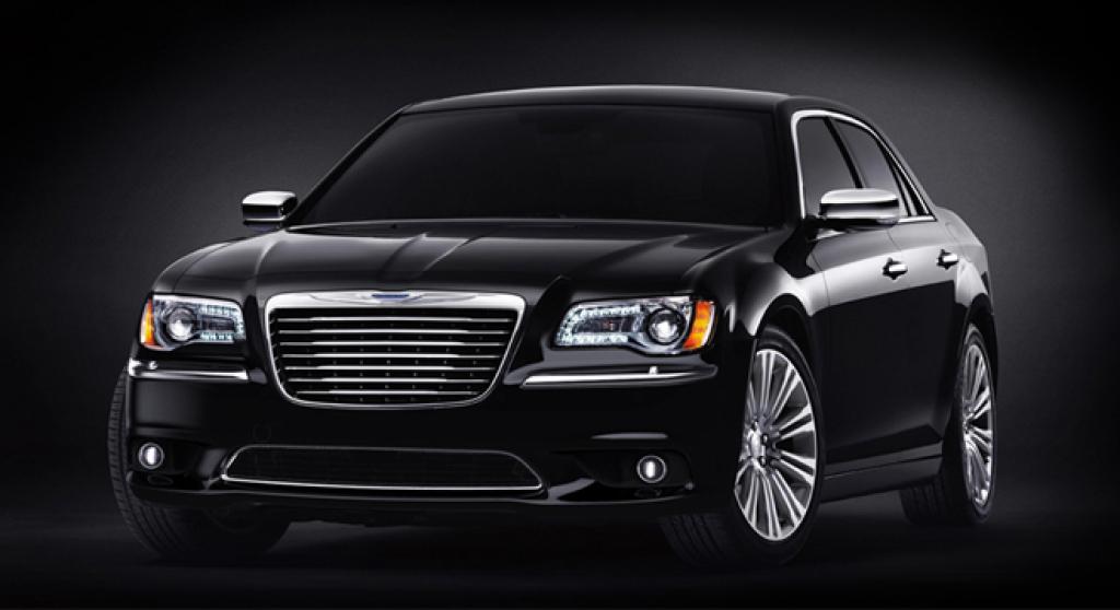 2022 Chrysler Aspen Price