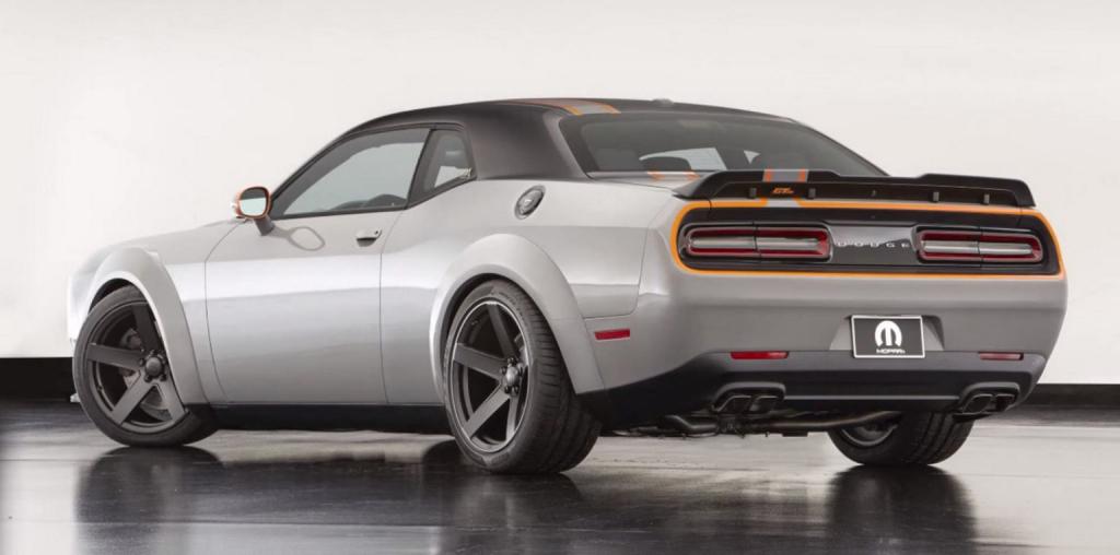 2022 Dodge Dart Specs