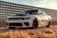 2022 Dodge Ram Hellcat Interior