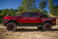 2022 Dodge Ram Rebel TRX Release date