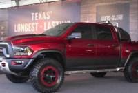 2022 Dodge Ram Rebel TRX Spy Shots