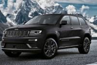 2022 Jeep Cherokee SRT Powertrain