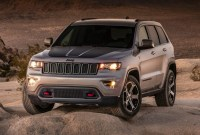 2022 Jeep Cherokee Trailhawk Redesign